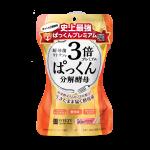 Pakkun Yeast Triple Premium 56 Caps